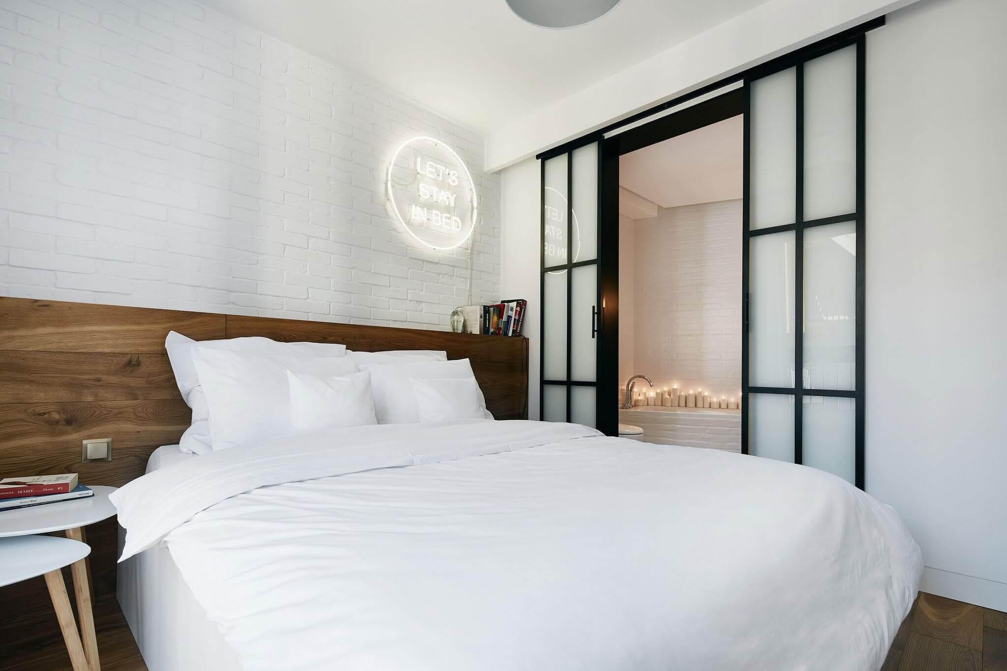 ремонт спальни в 2 комнатной квартире