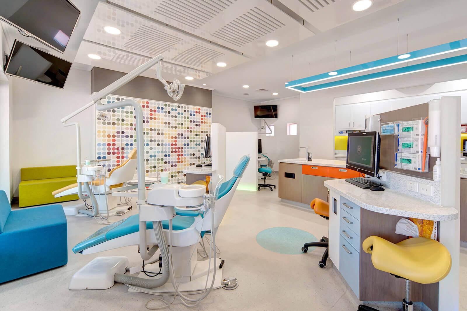 дизайн кабинета в медицинском цетре