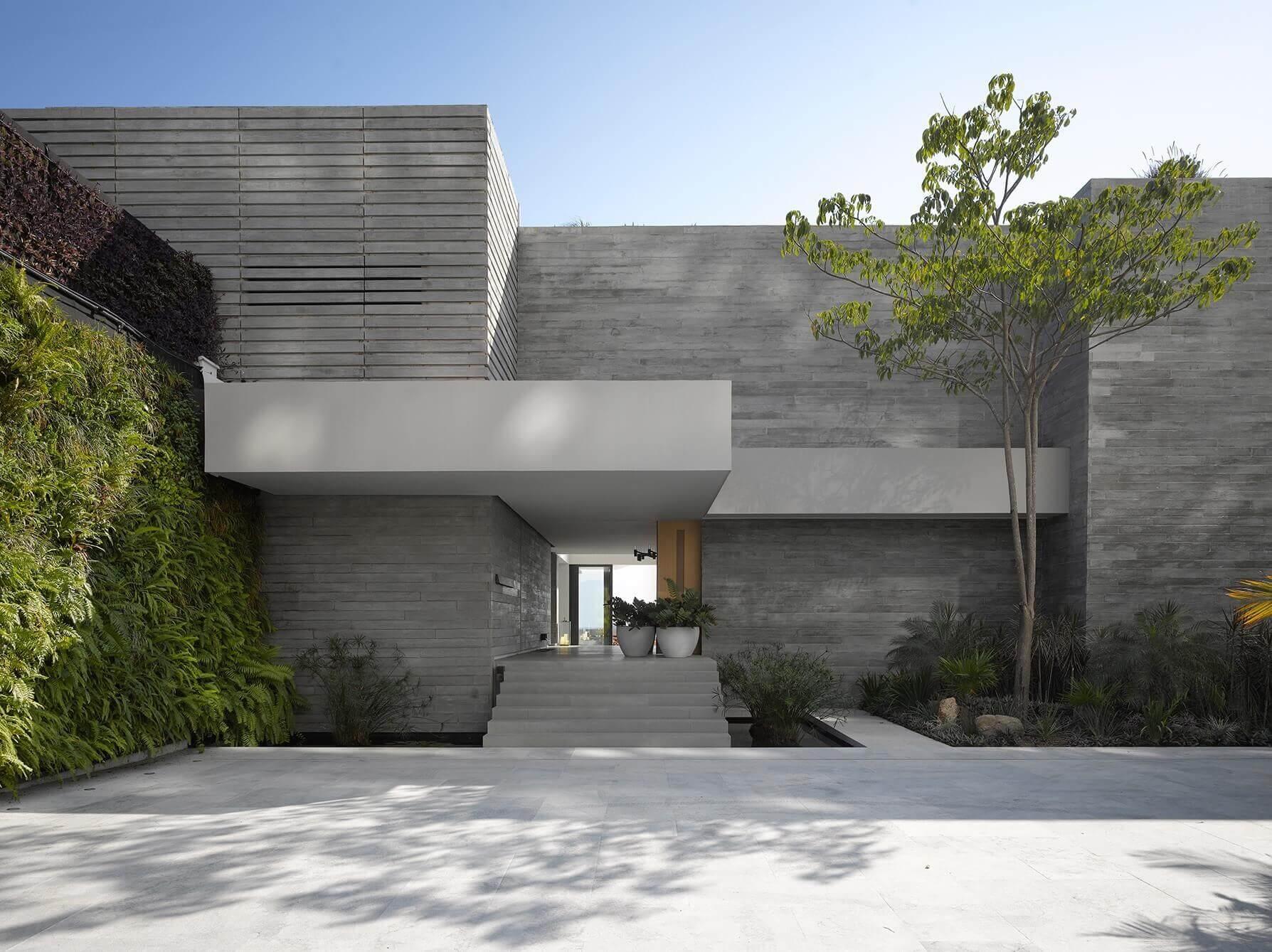 ремонт дома в современном стиле